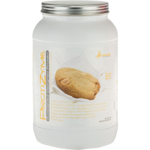 Metabolic Nutrition Protizyme Weight Loss Protein Powder