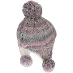 Magellan Outdoors Girls' Jacquard Knit Peruvian Hat - view number 1