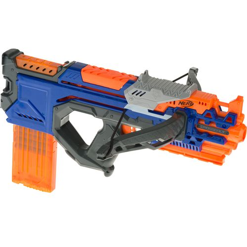 NERF N-Strike Elite CrossBolt Blaster - view number 1 ...