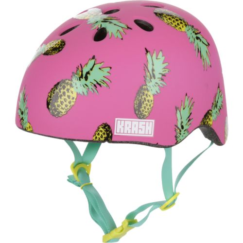 Raskullz Girls' Pina Party Multisport Helmet