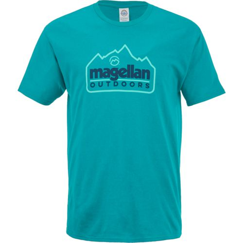 Magellan Outdoors Men's Mountain T-shirt