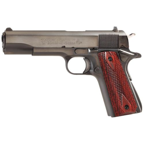 Colt Series 70 Government Model .45 ACP Pistol - view number 1
