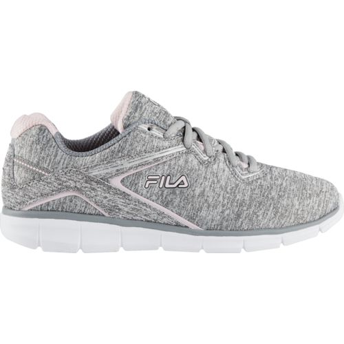 Fila Women's Memory Vernato Heather Training Shoes