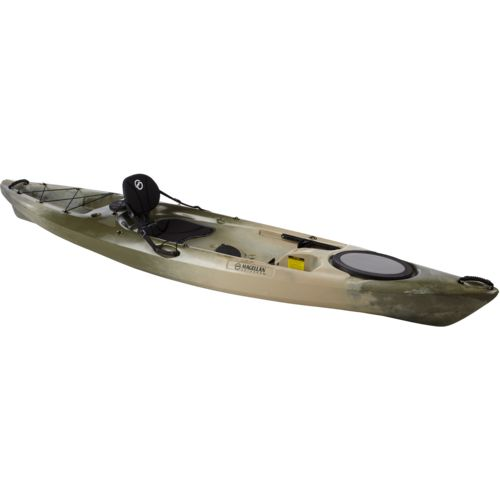Magellan Outdoors Origin 12 ft Sit-on-Top Angler Kayak - view number 2