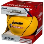 Franklin Performance Rubber Tetherball - view number 4