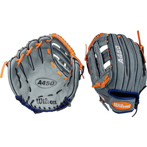 Display product reviews for Wilson Advisory Staff David Wright 11 in Utility Baseball Glove Left-handed