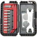 Bell Roadside 600 28-Piece Compact Tool Kit - view number 1