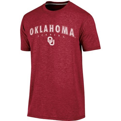 Champion Men's University of Oklahoma Touchback 2 T-Shirt