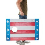 AGame Stars and Stripes Beanbag Toss - view number 3