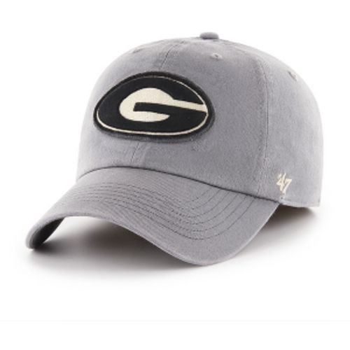 '47 University of Georgia Wordmark Foley Closer Cap