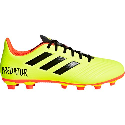 adidas Men's Predator 18.4 FxG Soccer Cleats - view number 3