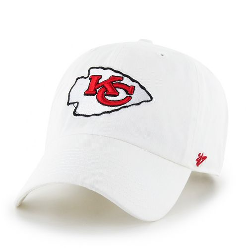 '47 Kansas City Chiefs Clean Up Cap