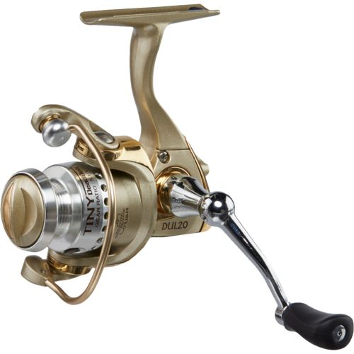 Display product reviews for Pinnacle Tiny Deadbolt Convertible Spinning Reel