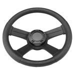 Attwood® Soft-Grip Steering Wheel - view number 1