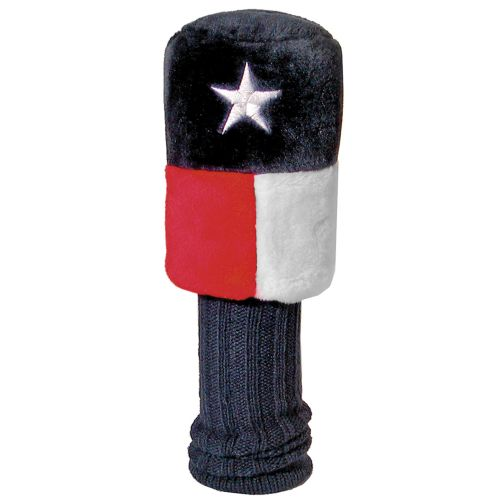 Team Golf State of Texas Flag Head Cover