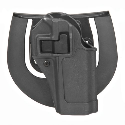 Display product reviews for Blackhawk Sportster SERPA Right-handed Gun Holster