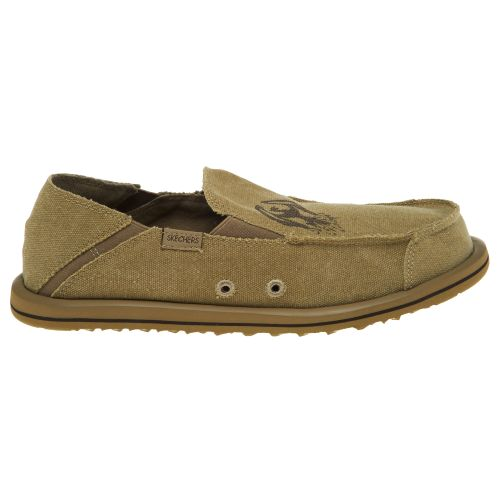 SKECHERS Men's Tantric Void Slip-On Casual Shoes
