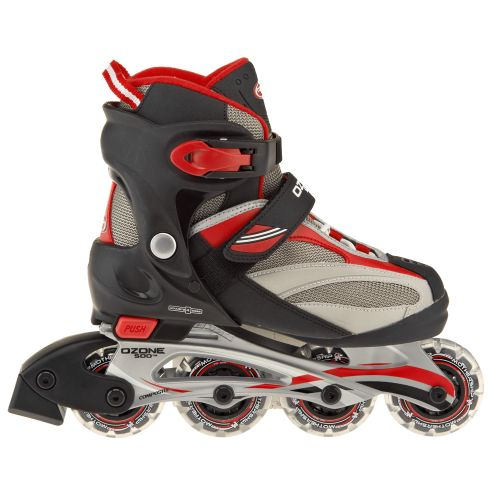 Ozone 500® Gravity IV Boys' In-Line Skates