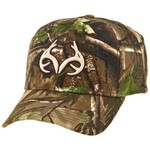Realtree Men's Aflex Cap