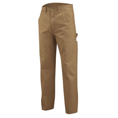 Wolverine Men's Hammer Loop Canvas Pants