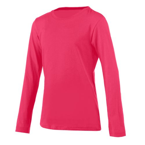 BCG™ Girls' Basic Long Sleeve T-shirt