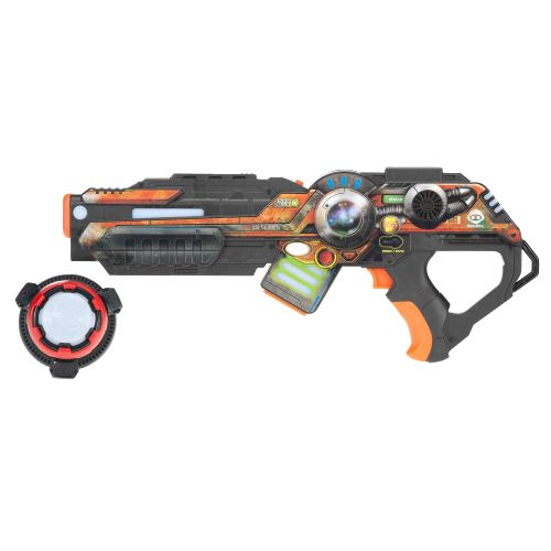 WowWee Light Strike Assault Striker with Target