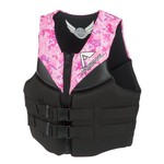 Arsenal Women's Neoprene Water Sports Vest