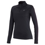 Under Armour® Women's Escape Lightweight 1/4-Zip Jacket