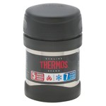 Thermos® 10 oz. Stainless-Steel Compact Food Jar