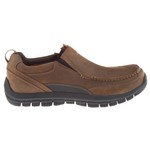 SKECHERS Men's Relaxed Fit Masen Casual Shoes
