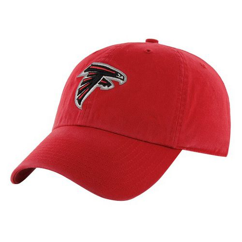 Display product reviews for '47 Men's Atlanta Falcons Clean Up Cap