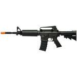 GameFace M4 AEG Airsoft Rifle