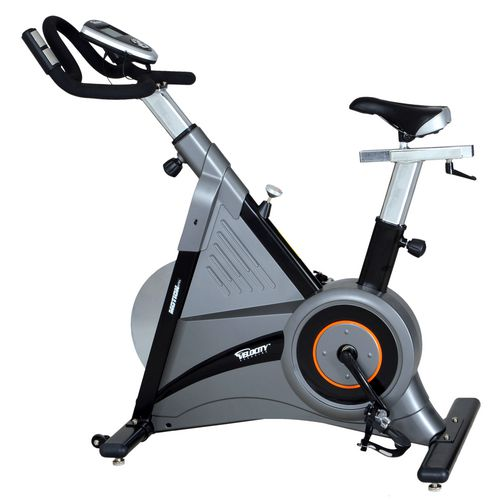 Velocity Fitness Hybrid Indoor Upright Exercise Bike