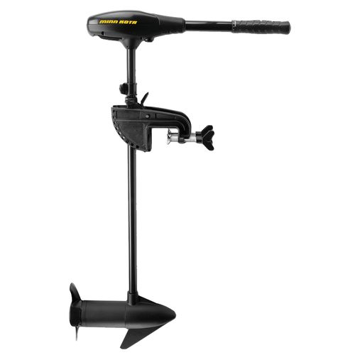 Display product reviews for Minn Kota® Endura Max 45 Freshwater Transom-Mount Trolling Motor