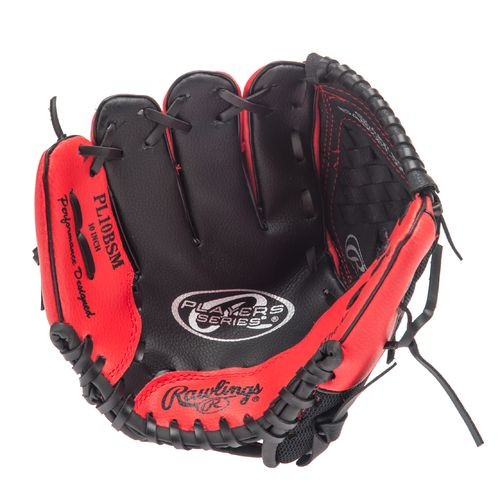 "Image for Rawlings® Youth Players Series 10"" T-ball Glove Left-handed from Academy"