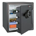 Sentry®Safe Combination Fire-Safe®