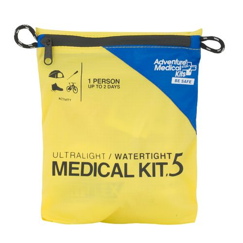 Image for Adventure Medical Kits Ultralight/Watertight .5 Medical Kit from Academy
