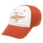 Nike Men's University of Texas Local Fan Heritage86 Swoosh Flex Cap