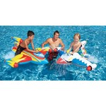 INTEX® Water Gun Spaceship Ride-Ons 2-Pack