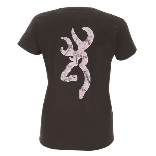 Women's Browning Buckmark T-Shirt