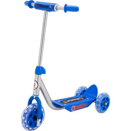 Image for Razor® Kids' Lil' Kick Scooter from Academy