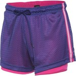 BCG™ Women's 2-Layer Short