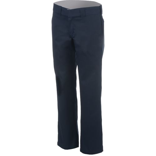 Dickies Men's Slim Straight Work Pant