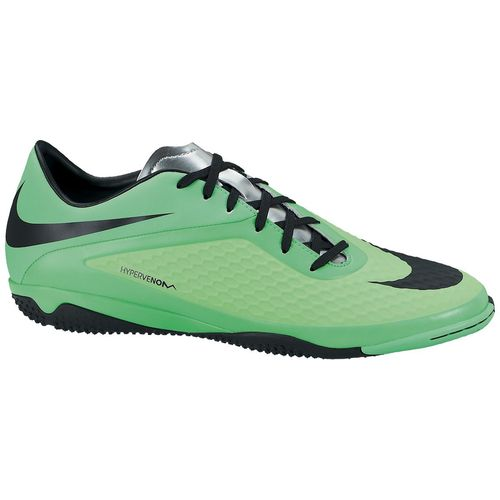 Nike Men s Hypervenom Phelon IC Indoor Soccer Shoes