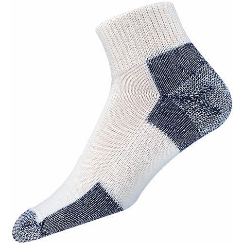 Thorlos Men's Running Mini-Crew Socks