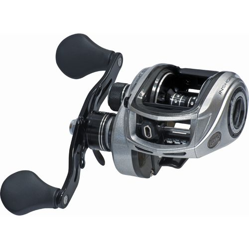 Lew's® BB1 Inshore 6.4:1 Baitcast Reel Right-handed