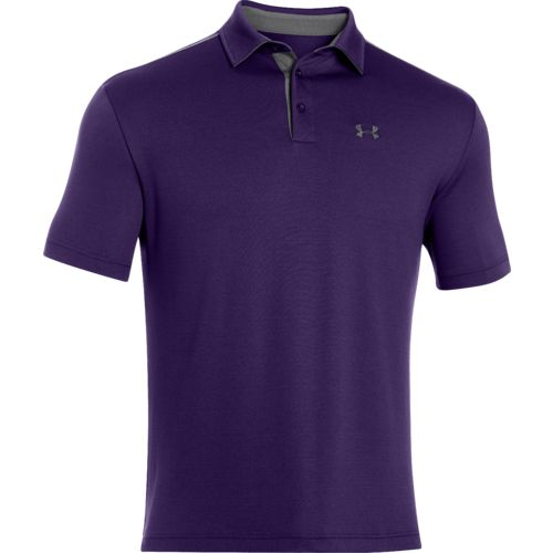 Under Armour Men's Core UA Tech Polo Shirt