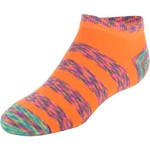 BCG Girls' Ultra Thin No-Show Socks - view number 1