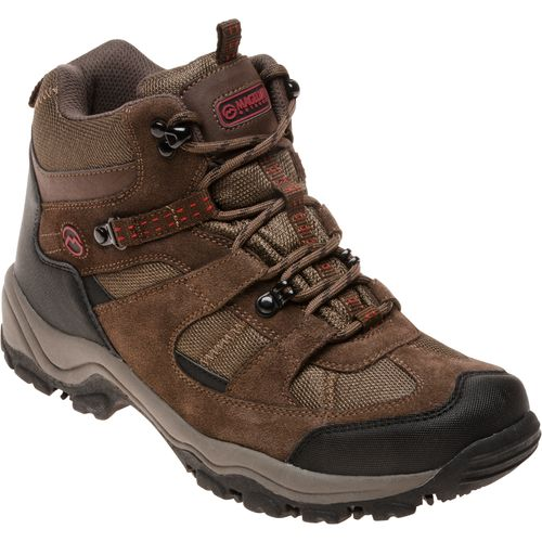 Magellan Outdoors Men's Elevation Mid Hiking Boots - view number 2