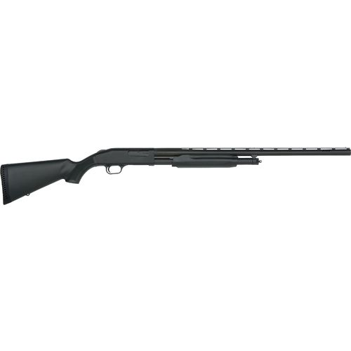 Display product reviews for Mossberg® 500 12 Gauge Pump-Action Shotgun